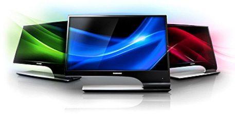 Samsung Monitors 3