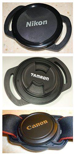 camera lens cap holder kickstarter