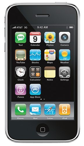 iphone 3gs free