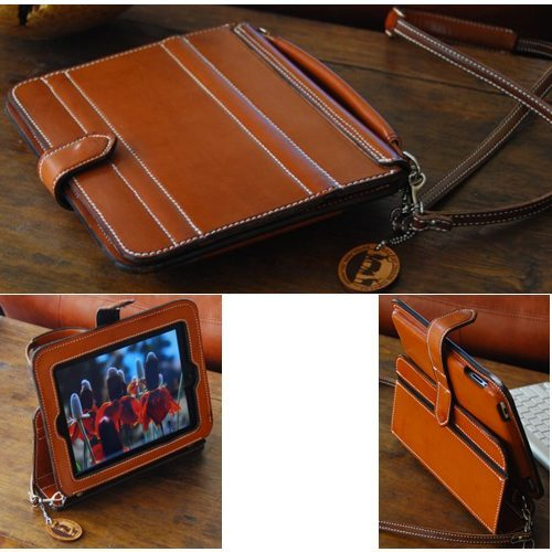 skytop trading leather ipad