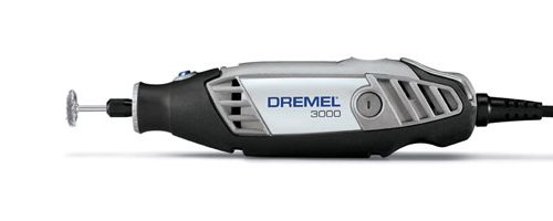 dremel 3000 rotary tool review the gadgeteer. Black Bedroom Furniture Sets. Home Design Ideas