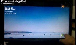 Megapad-1