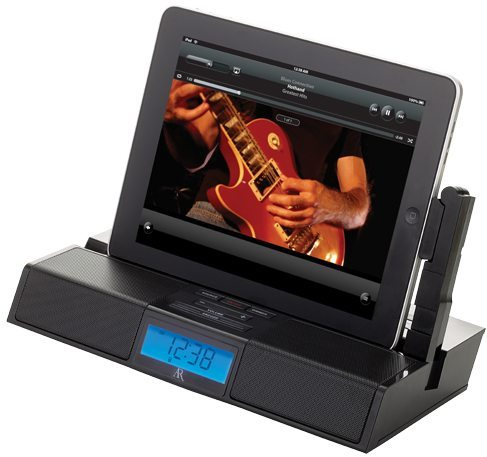 acoustic research ars20i docking station