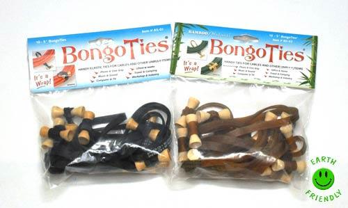bongoties 1