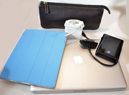 Built Neoprene Tote Bag for 13? Apple MacBook Pro Review ~ I