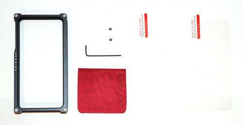 crimson iphonecase contents