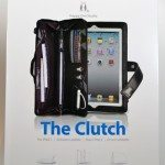 Happy Owl Studio Clutch for iPad 2 Review