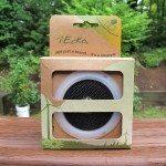 i-Ecko Portable Cardboard Stereo Speakers Review