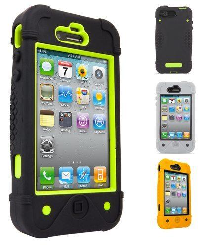 ifrogz bullfrogz iphone case