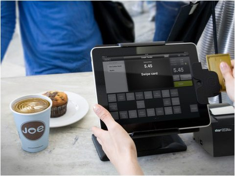 A Full Point Of Sale System With An Ipad The Gadgeteer