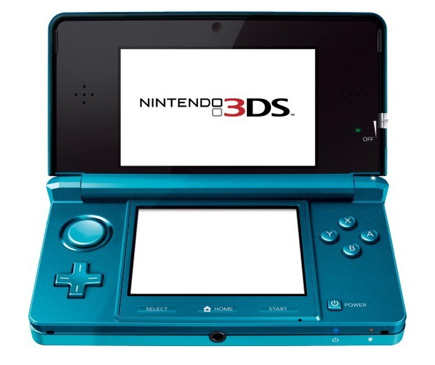 3DS-Console