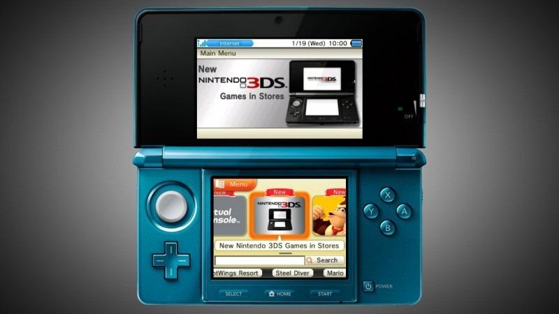 3DS-eShop
