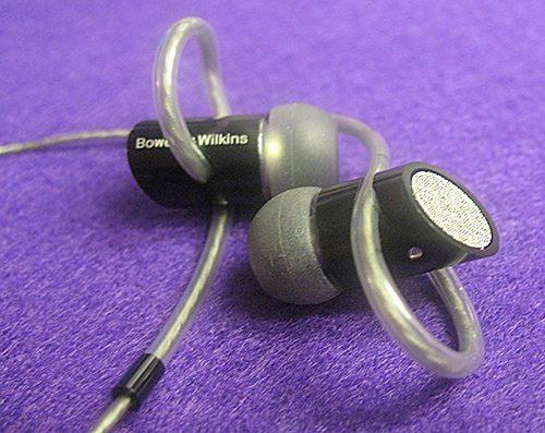 BW C5 earphones 4