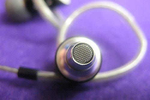 BW C5 earphones 8