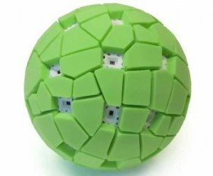 Panoramic Ball - 1