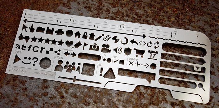 UI-Stencil-website-kit