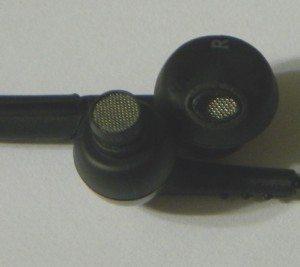 ihome earbud