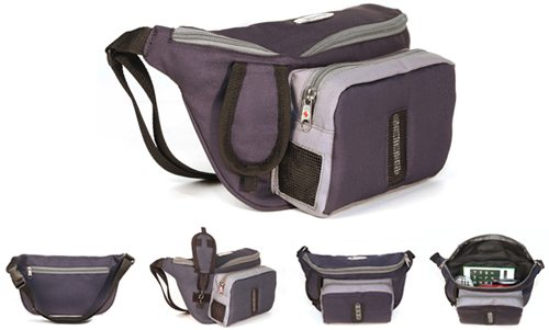 isafe alarm bags