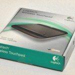 Logitech Wireless Touchpad Review