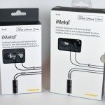 Maximo iP-395 iMetal Isolation Earphones and iP-595 iMetal Enhanced Definition Earphones Review