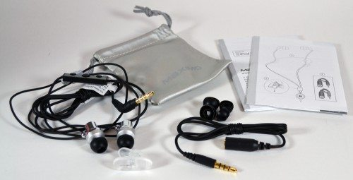 maximo earphones review 3