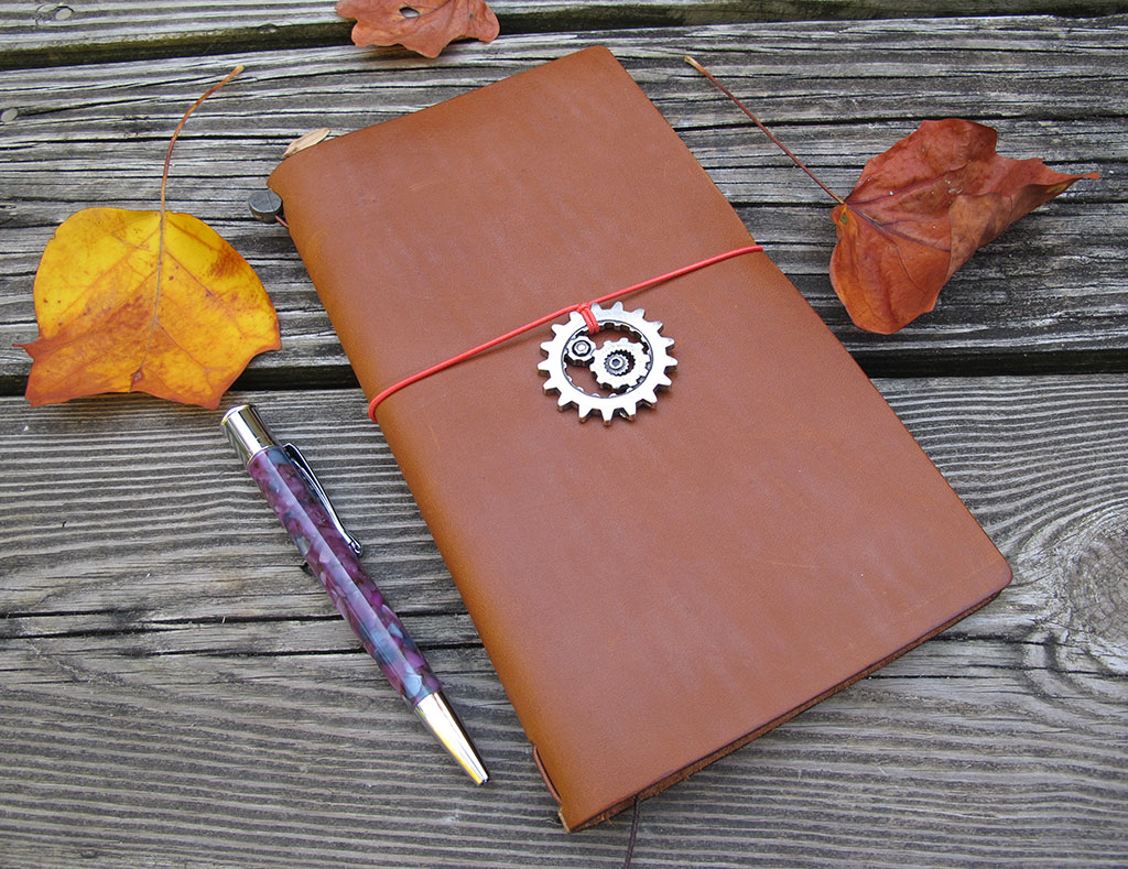 Midori 5th Anniversary Traveler S Notebook Review The