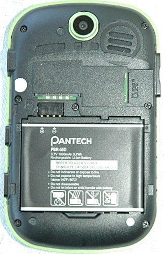 schettino pantech review 15