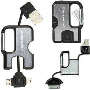 scosche-clipSYNC-cables