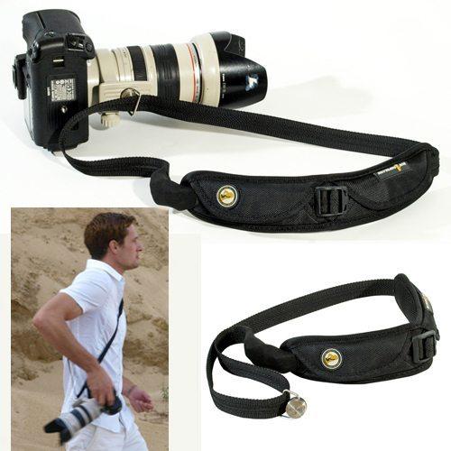 sun sniper camera straps