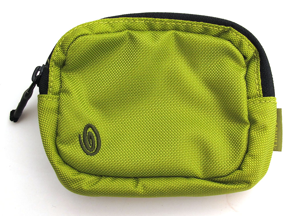 timbuk2 dimebag shagg bag and on the go shed pouch review