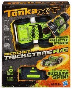 Tonka rc ricochet deals