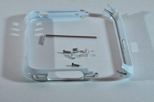 Draco Aluminum case 1
