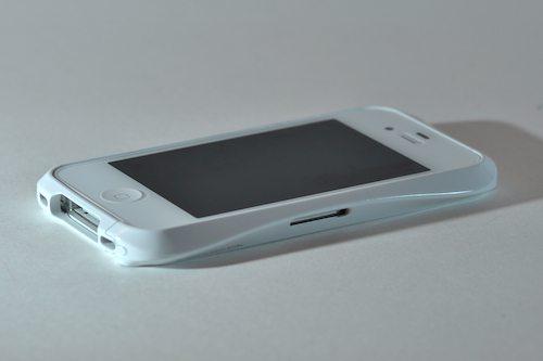 Draco Aluminum case 2