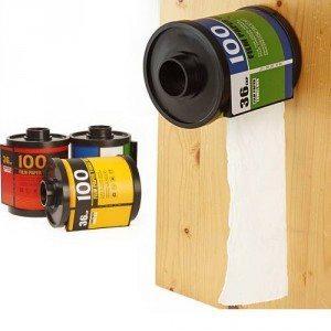 Film-Tissue