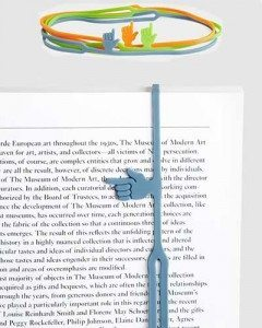 fingerpoint-bookmark