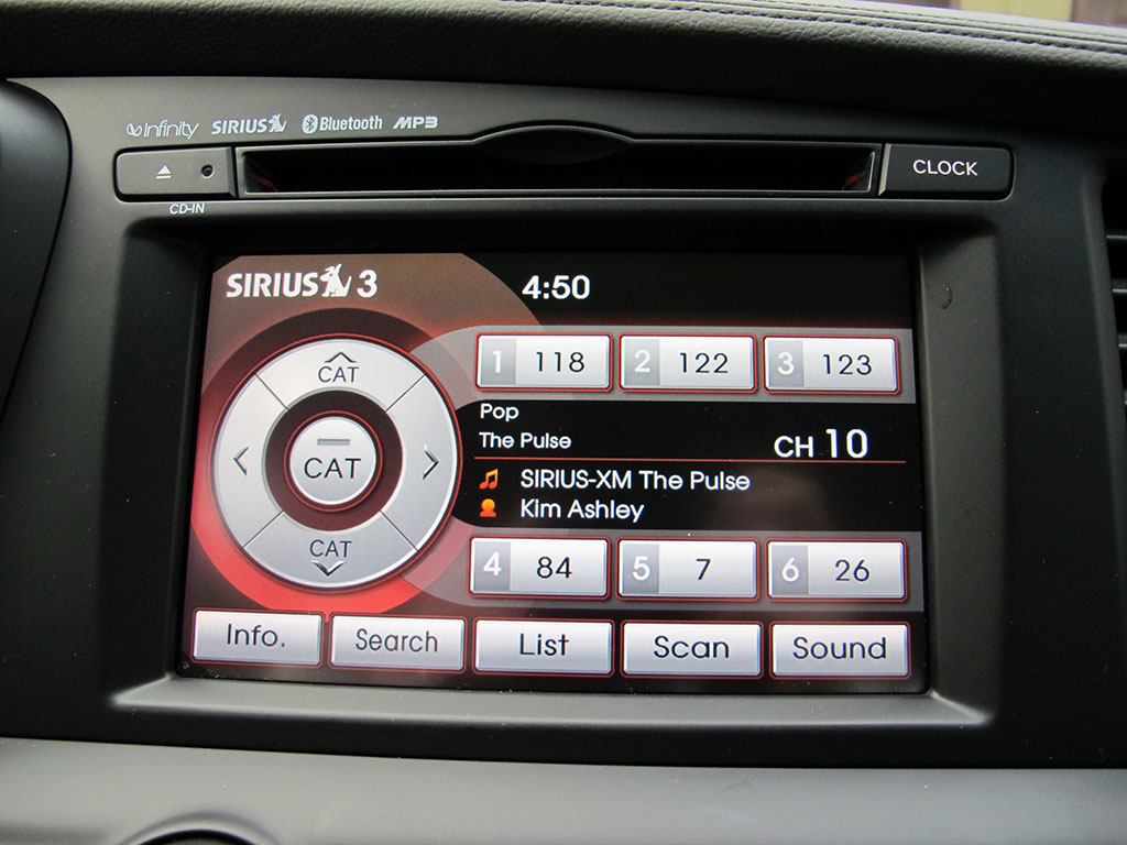 2011 Kia Optima Sx Turbo Test Drive The Gadgeteer