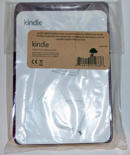 kindle lighted cover 1