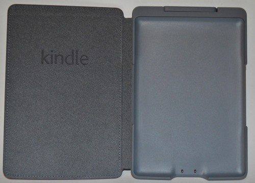 kindle lighted cover 4