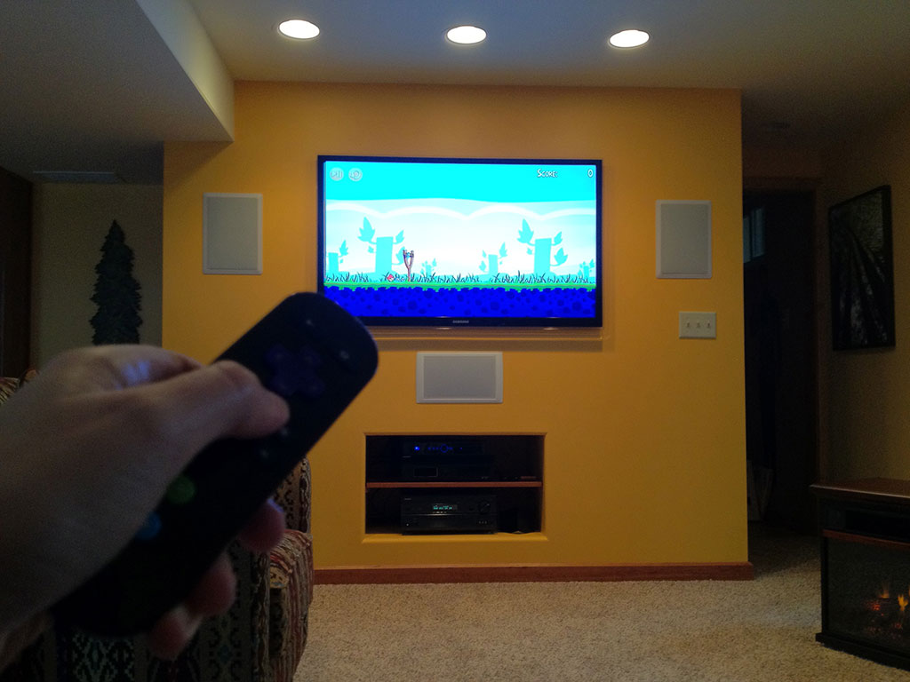 Roku 2 Xs And Xd Streaming Media Players Review The Gadgeteer
