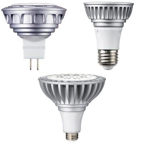 Reduce your lighting costs with samsung led bulbs the gadgeteer Led light bulbs cost