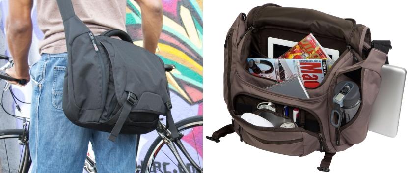 Stm Velo Laptop Shoulder Bag 50