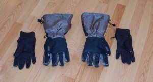 OnTip 3-in-1 Gloves