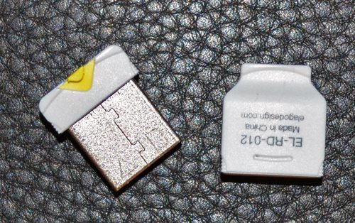 elago memory card reader 2