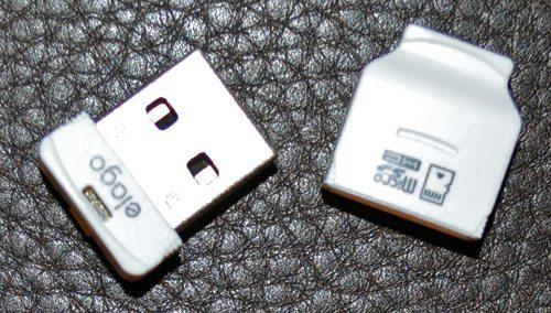 elago memory card reader 3