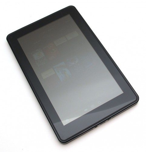Amazon Kindle Fire Review – The Gadgeteer
