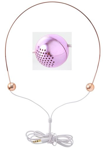 micro gem headphones