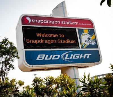 snapdragon stadium san diego