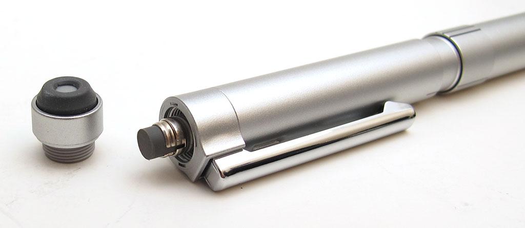 Zebra Sharbo X St3 Multi Pen Review The Gadgeteer
