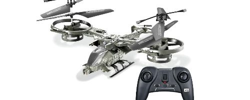 Attop YD 711 Avatar Licensed RC Helicopter