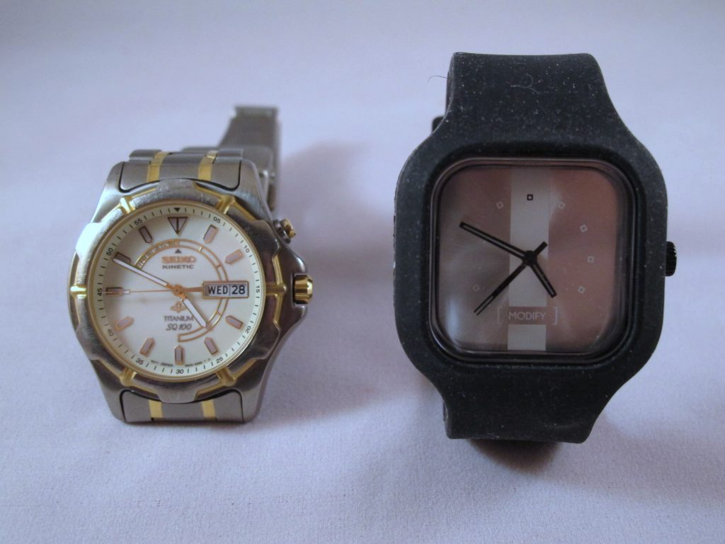 Modify Watches Review